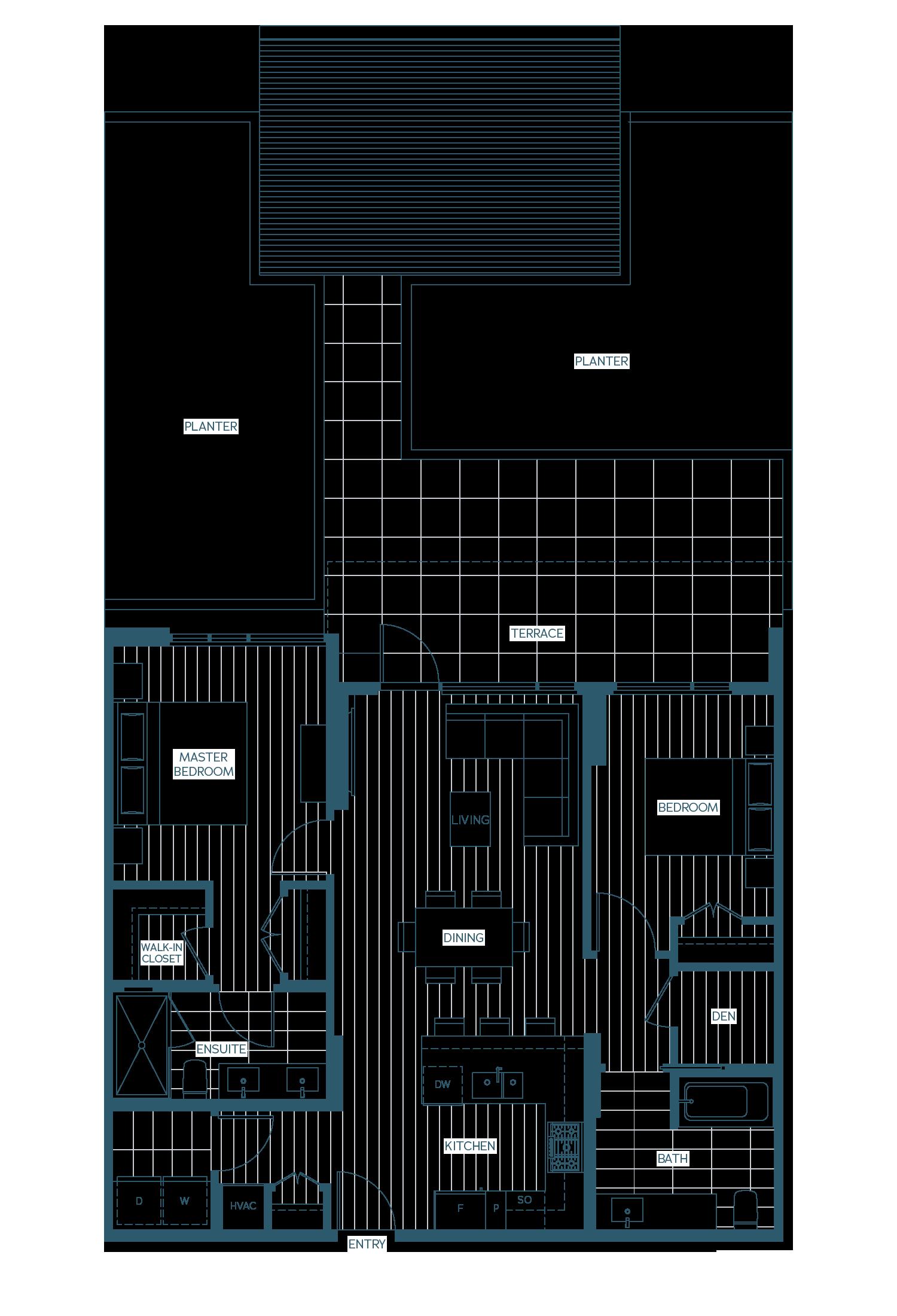 Plan Plan B2 (Level 2)